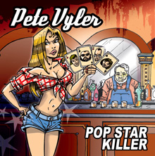 écoute télécharge album rock pop star killer