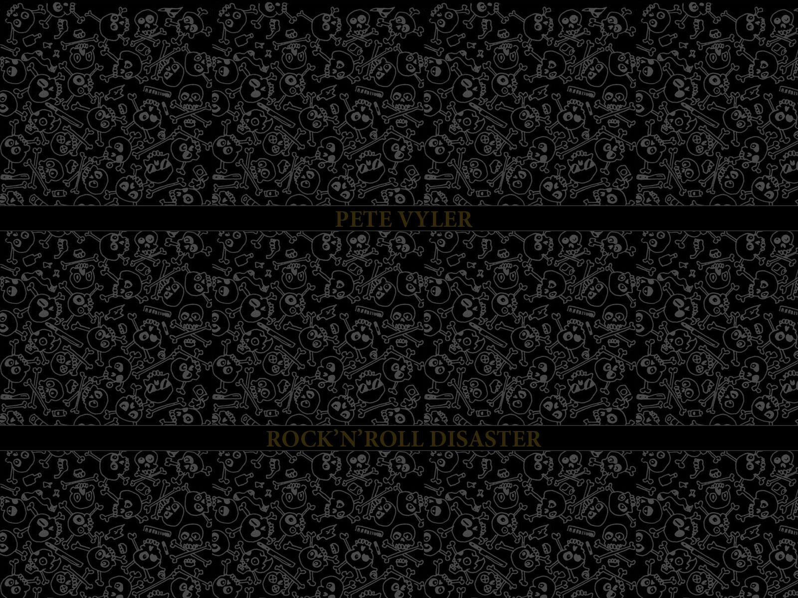 Rock'n'roll wallpaper - Rock'n'roll fond d'écran